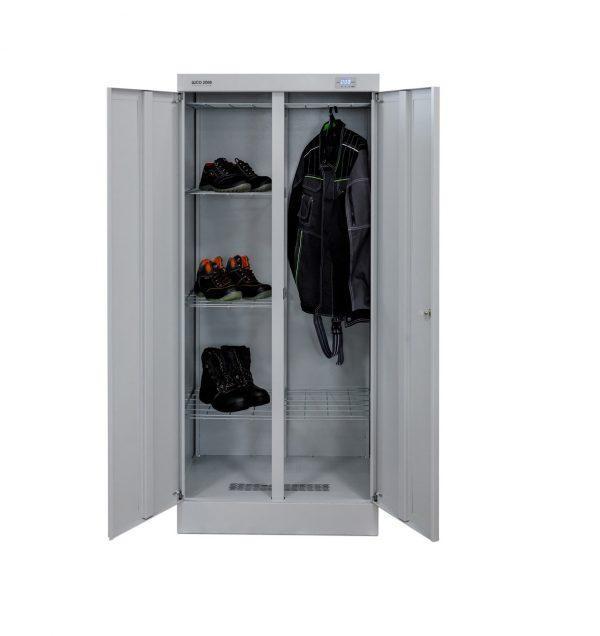 сушильный шкаф ШСО