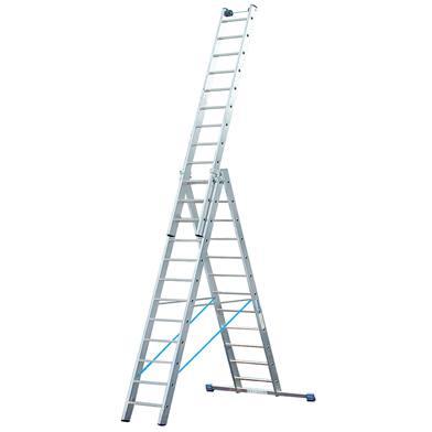 STABILO: универсальная лестница из трёх частей