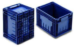 ящики полимерные