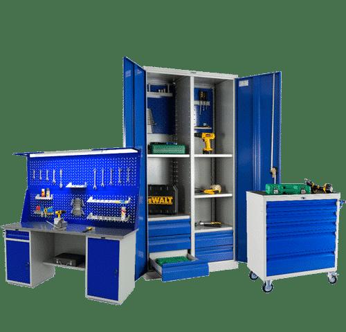 Мебель на производство
