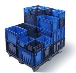 контейнеры системы klt