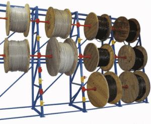кабельные стеллажи