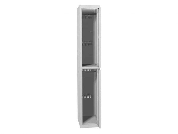 модульный шкаф 2 отдела
