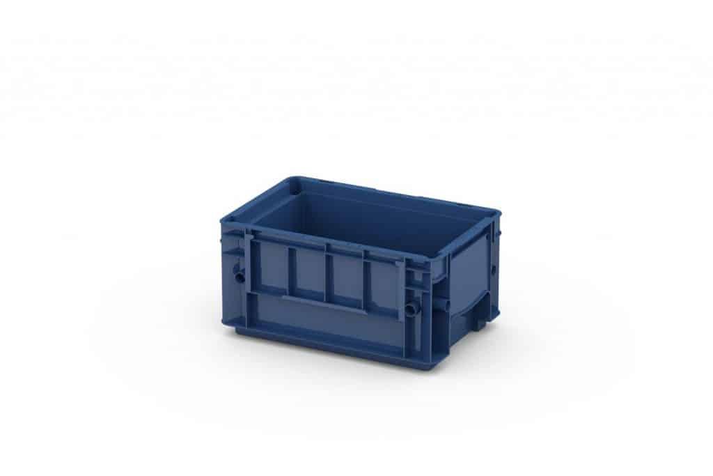 Купить контейнер пластиковый