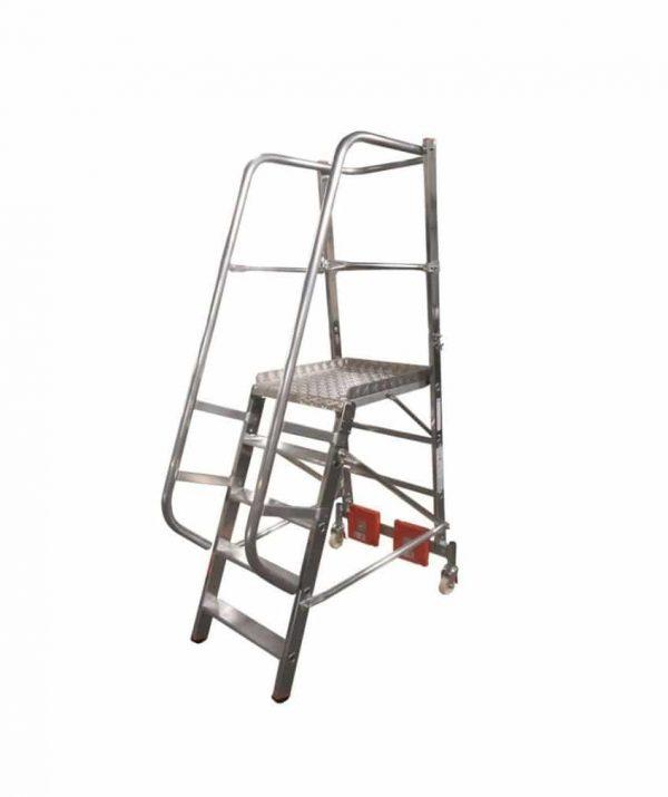 лестница Vario Stabilo 5 ступеней