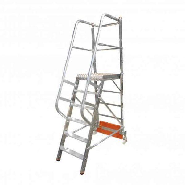 лестница Vario stabilo 6 ступеней