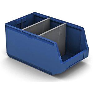 пластиковый лоток лоджик