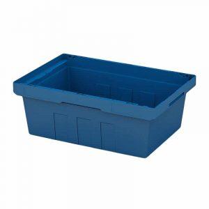 ящик пластиковый вкладываемый