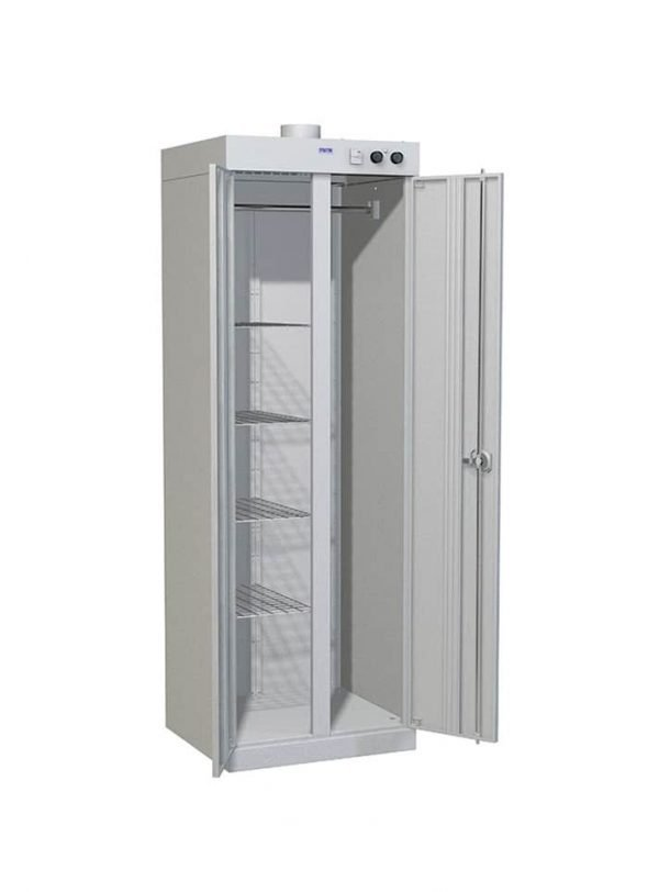 шкаф сушильный 1965