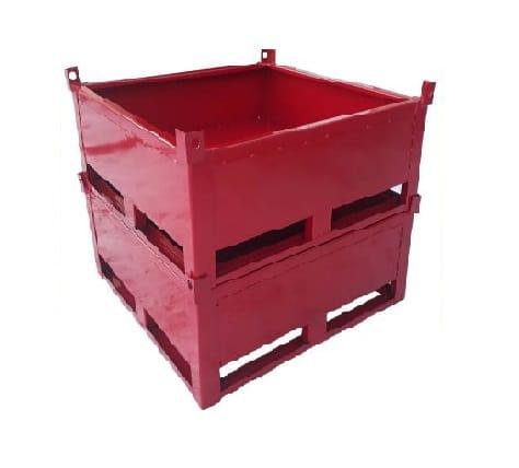 сплошной контейнер