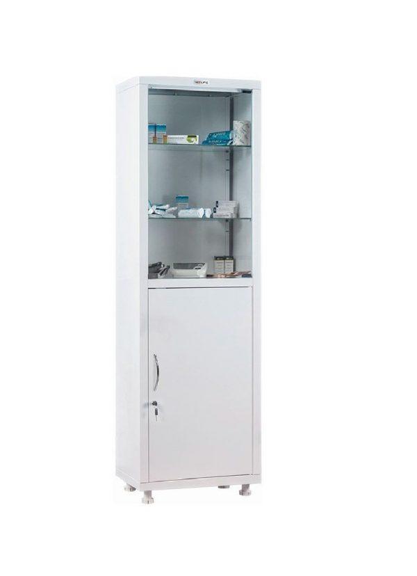 шкаф медицинский 1650